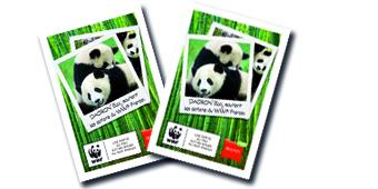 Leaflet WWF