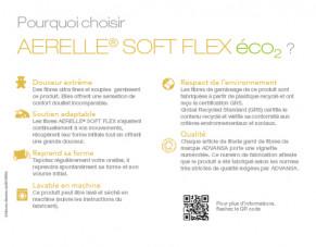 Aerelle Soft Flex eco2